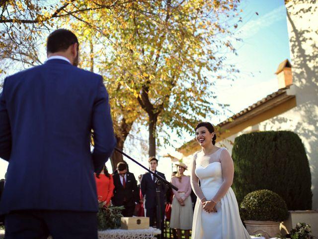 La boda de Nacho y Lucía en Castelló/castellón De La Plana, Castellón 130