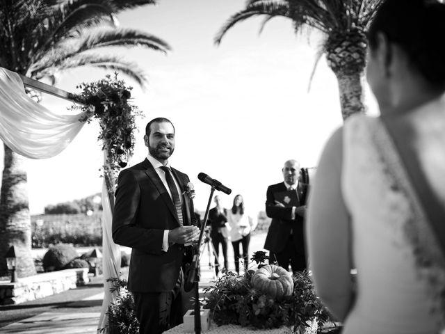 La boda de Nacho y Lucía en Castelló/castellón De La Plana, Castellón 131