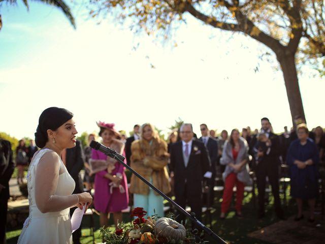 La boda de Nacho y Lucía en Castelló/castellón De La Plana, Castellón 132