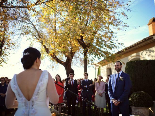 La boda de Nacho y Lucía en Castelló/castellón De La Plana, Castellón 133