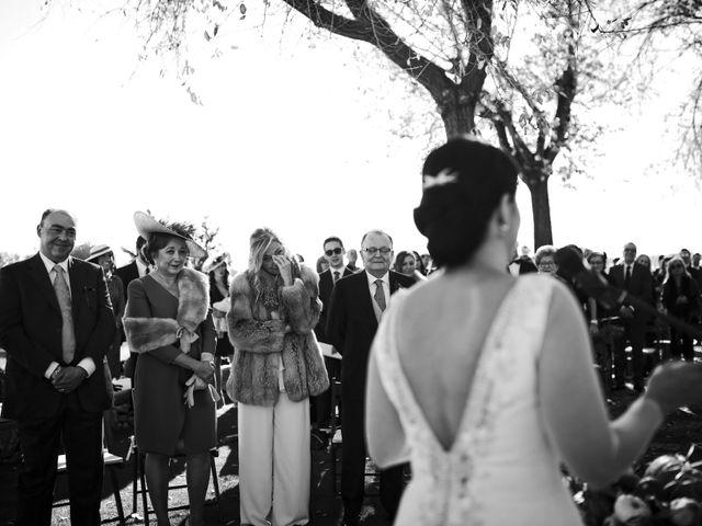 La boda de Nacho y Lucía en Castelló/castellón De La Plana, Castellón 134