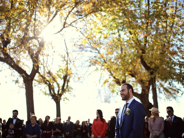 La boda de Nacho y Lucía en Castelló/castellón De La Plana, Castellón 135