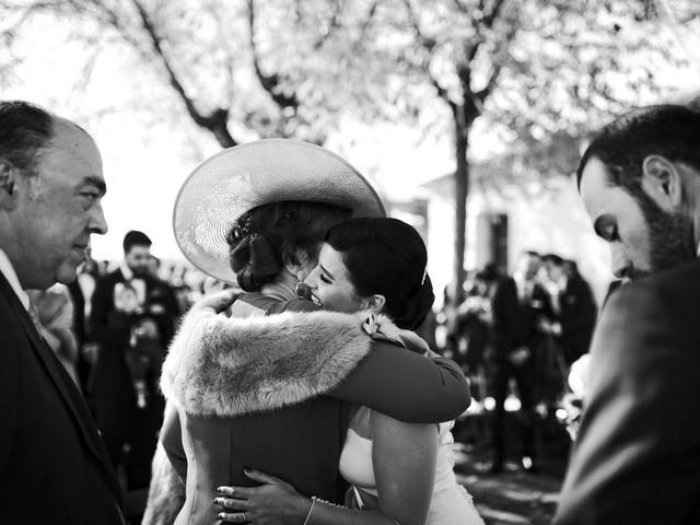 La boda de Nacho y Lucía en Castelló/castellón De La Plana, Castellón 138