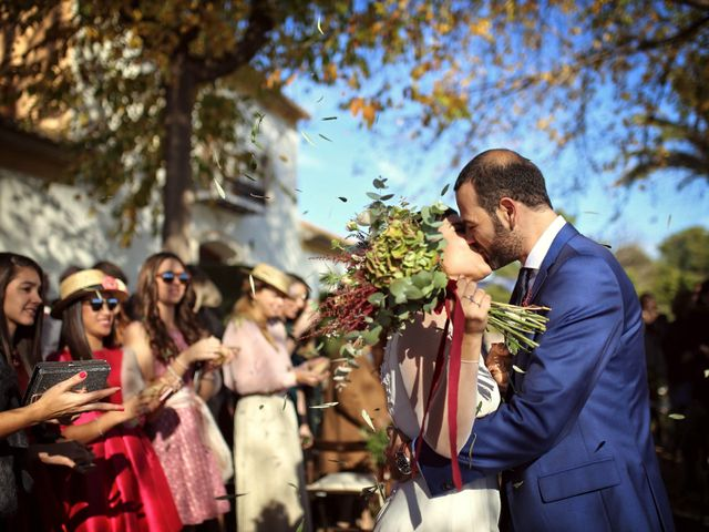 La boda de Nacho y Lucía en Castelló/castellón De La Plana, Castellón 141