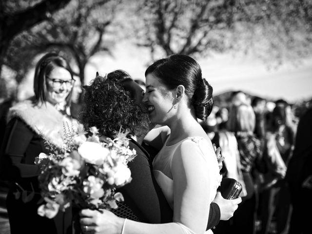 La boda de Nacho y Lucía en Castelló/castellón De La Plana, Castellón 143