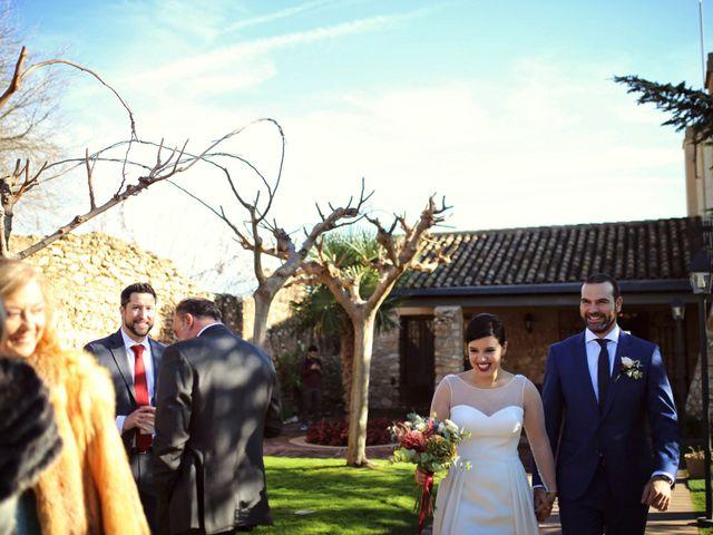 La boda de Nacho y Lucía en Castelló/castellón De La Plana, Castellón 146