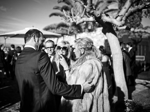 La boda de Nacho y Lucía en Castelló/castellón De La Plana, Castellón 147