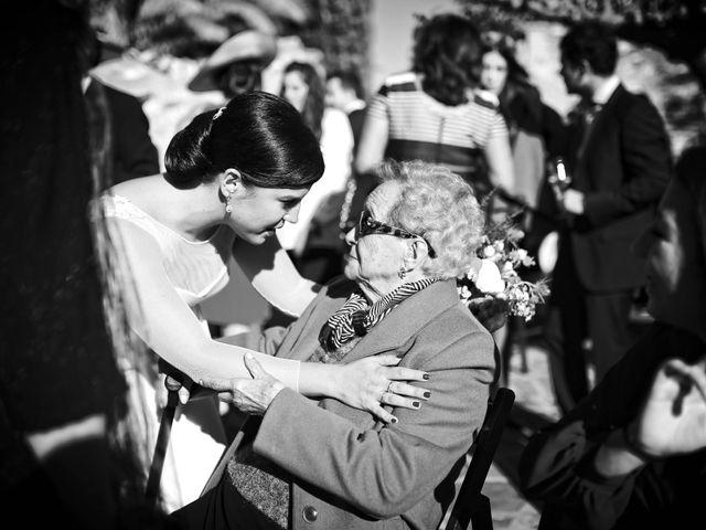 La boda de Nacho y Lucía en Castelló/castellón De La Plana, Castellón 151