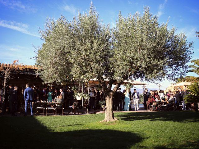 La boda de Nacho y Lucía en Castelló/castellón De La Plana, Castellón 152