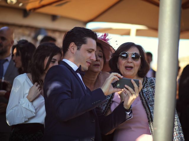 La boda de Nacho y Lucía en Castelló/castellón De La Plana, Castellón 161