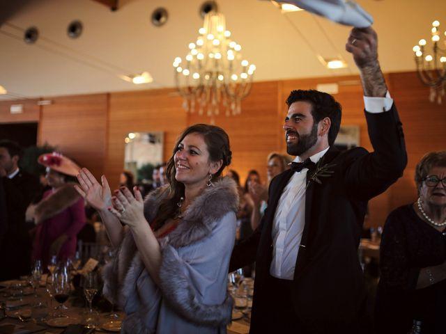 La boda de Nacho y Lucía en Castelló/castellón De La Plana, Castellón 166