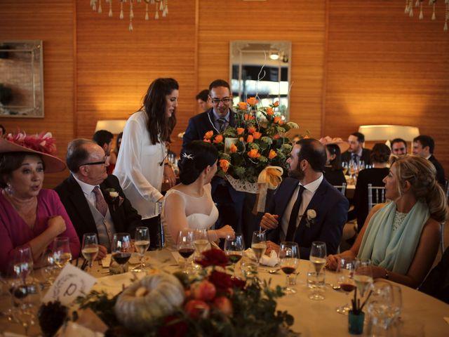 La boda de Nacho y Lucía en Castelló/castellón De La Plana, Castellón 174
