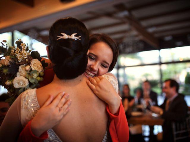 La boda de Nacho y Lucía en Castelló/castellón De La Plana, Castellón 178
