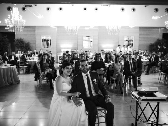 La boda de Nacho y Lucía en Castelló/castellón De La Plana, Castellón 182
