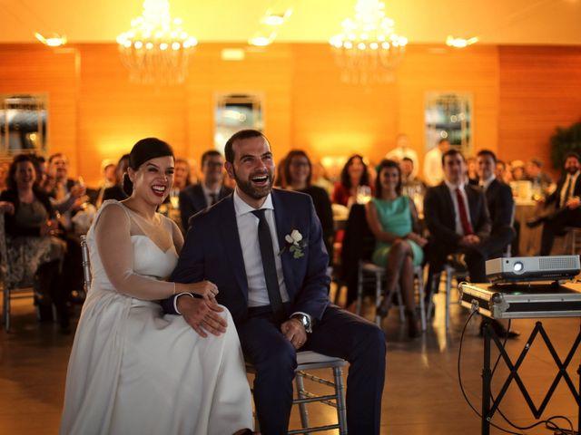 La boda de Nacho y Lucía en Castelló/castellón De La Plana, Castellón 183