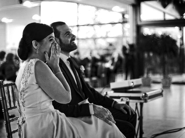 La boda de Nacho y Lucía en Castelló/castellón De La Plana, Castellón 185