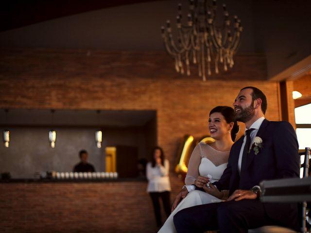 La boda de Nacho y Lucía en Castelló/castellón De La Plana, Castellón 186