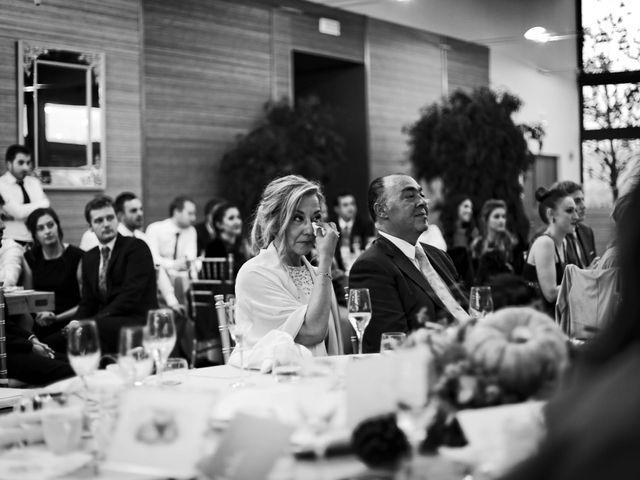 La boda de Nacho y Lucía en Castelló/castellón De La Plana, Castellón 187