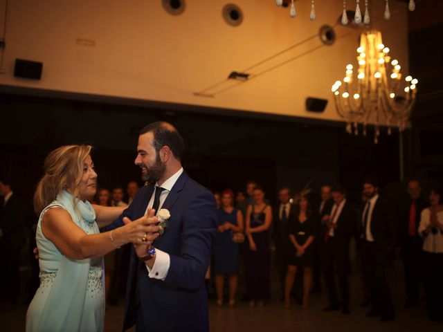 La boda de Nacho y Lucía en Castelló/castellón De La Plana, Castellón 190