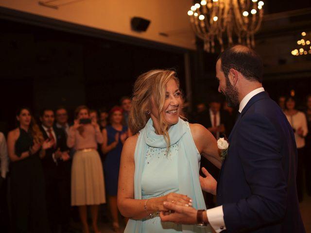 La boda de Nacho y Lucía en Castelló/castellón De La Plana, Castellón 191
