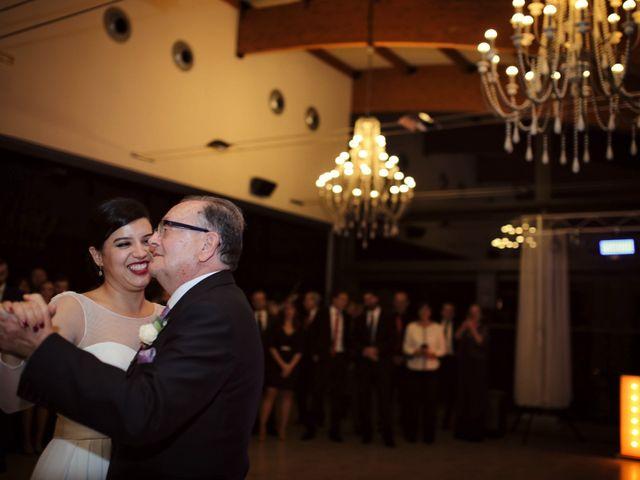 La boda de Nacho y Lucía en Castelló/castellón De La Plana, Castellón 192