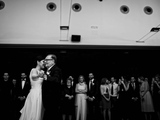 La boda de Nacho y Lucía en Castelló/castellón De La Plana, Castellón 194