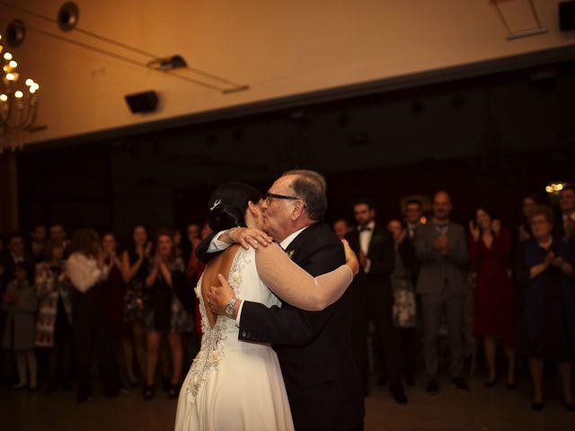 La boda de Nacho y Lucía en Castelló/castellón De La Plana, Castellón 196