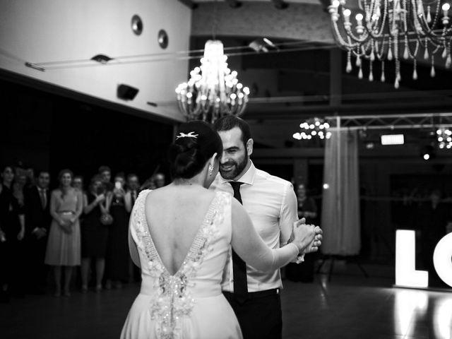La boda de Nacho y Lucía en Castelló/castellón De La Plana, Castellón 197