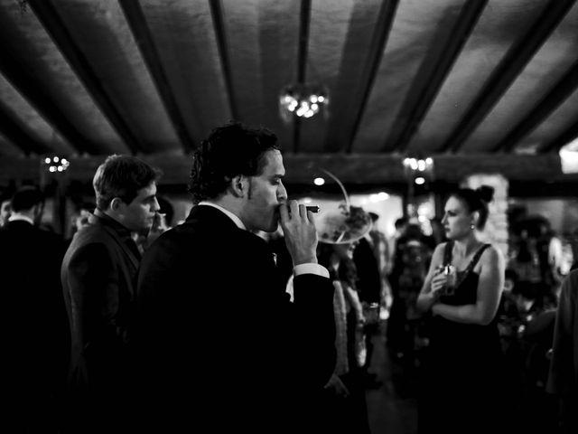 La boda de Nacho y Lucía en Castelló/castellón De La Plana, Castellón 208