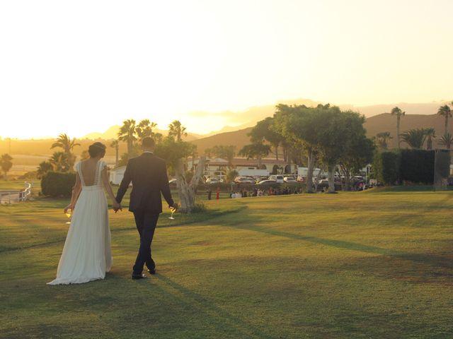 La boda de Fernando y Elena en Arona, Santa Cruz de Tenerife 6