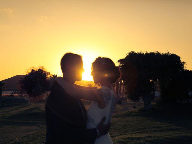 La boda de Fernando y Elena en Arona, Santa Cruz de Tenerife 15