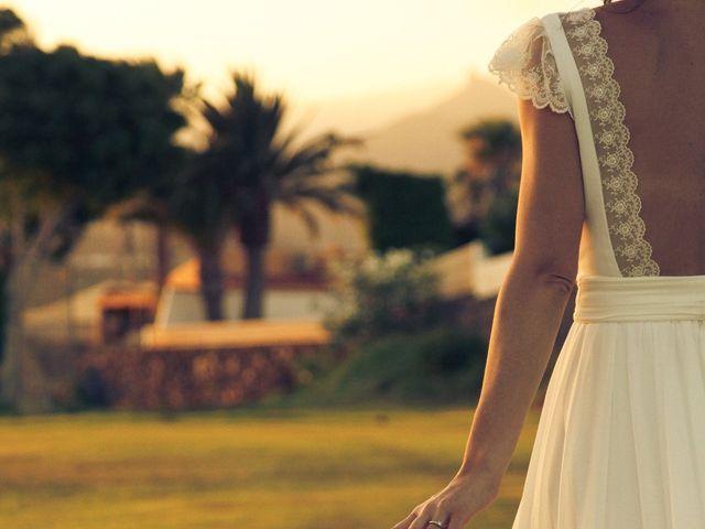 La boda de Fernando y Elena en Arona, Santa Cruz de Tenerife 2