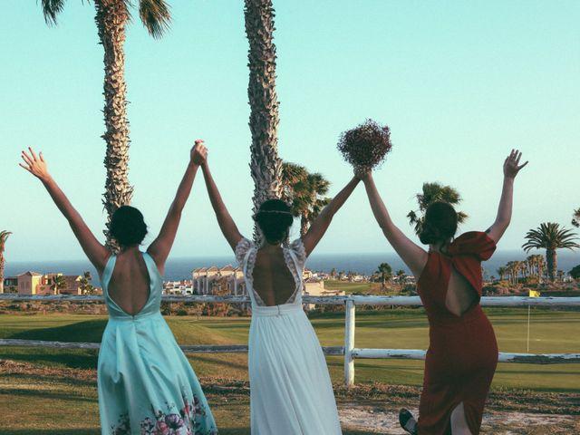 La boda de Fernando y Elena en Arona, Santa Cruz de Tenerife 17