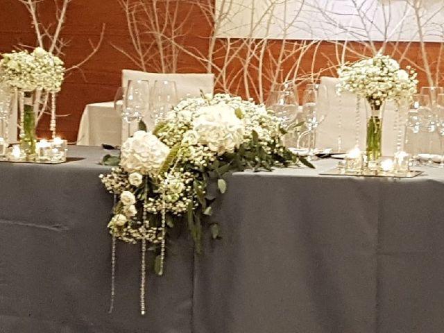 La boda de Isaac y Elisabeth en Lleida, Lleida 2