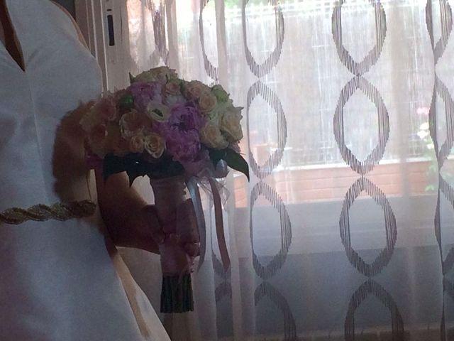 La boda de Isaac y Elisabeth en Lleida, Lleida 4