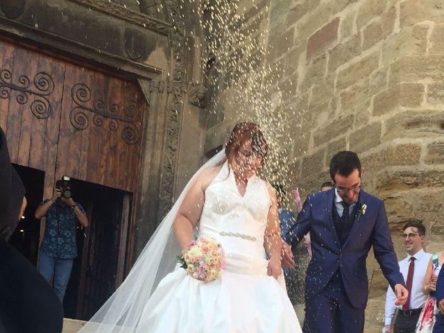 La boda de Isaac y Elisabeth en Lleida, Lleida 6