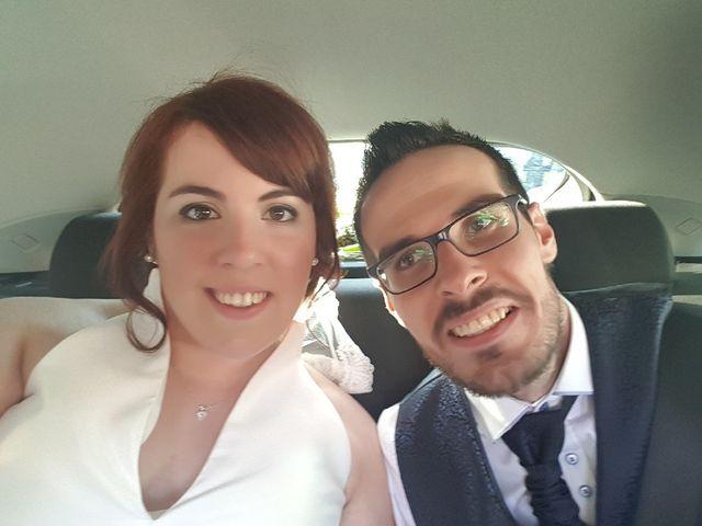 La boda de Elisabeth y Isaac