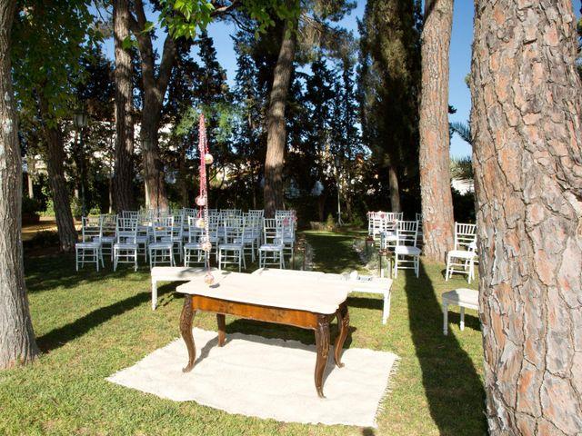 La boda de Jesús y Desiree en Ronda, Málaga 4