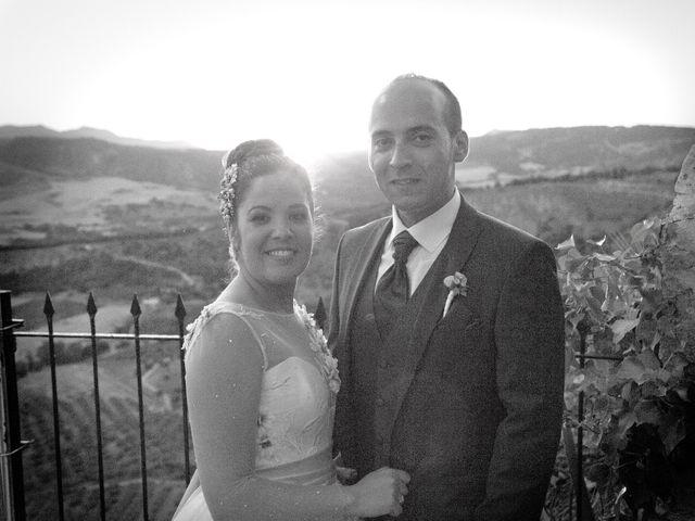 La boda de Desiree y Jesús