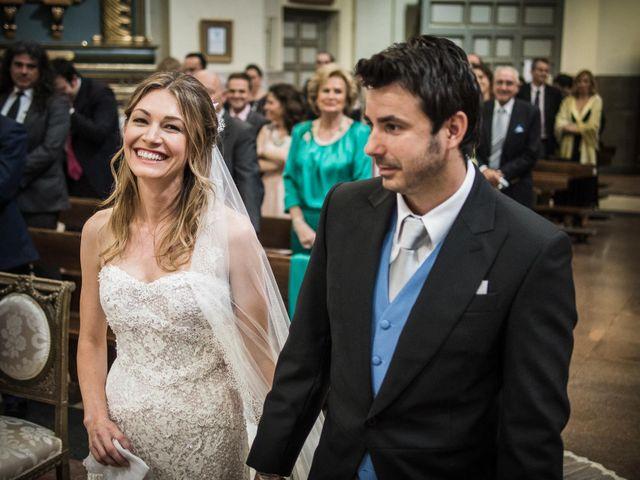 La boda de Marybeth y Miguel