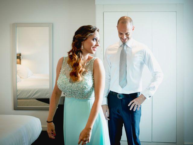 La boda de Miguel y Sahira en Puerto De La Cruz, Santa Cruz de Tenerife 8