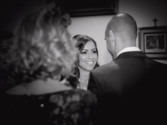 La boda de Miguel y Sahira en Puerto De La Cruz, Santa Cruz de Tenerife 16