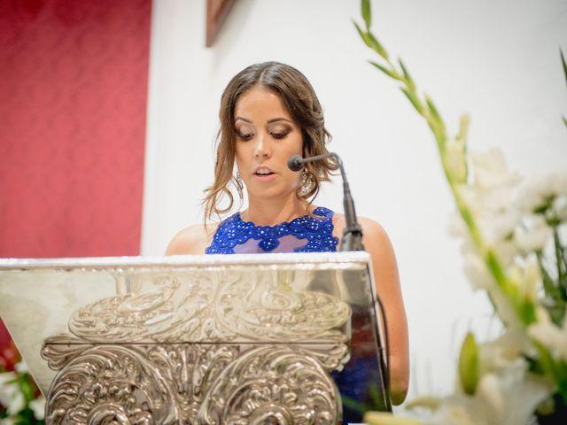 La boda de Miguel y Sahira en Puerto De La Cruz, Santa Cruz de Tenerife 19