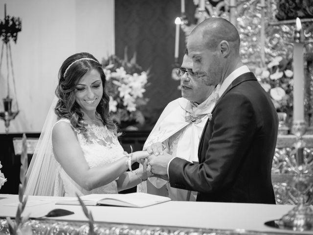 La boda de Miguel y Sahira en Puerto De La Cruz, Santa Cruz de Tenerife 24