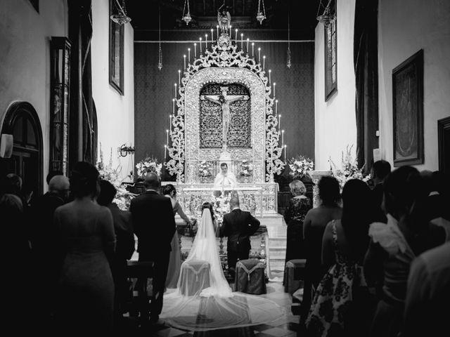 La boda de Miguel y Sahira en Puerto De La Cruz, Santa Cruz de Tenerife 25