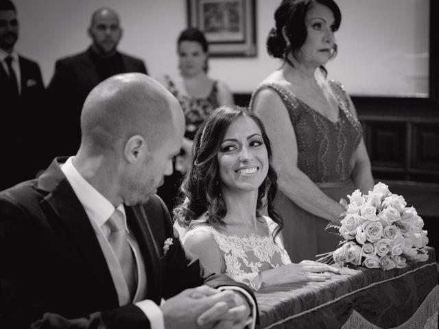 La boda de Miguel y Sahira en Puerto De La Cruz, Santa Cruz de Tenerife 26