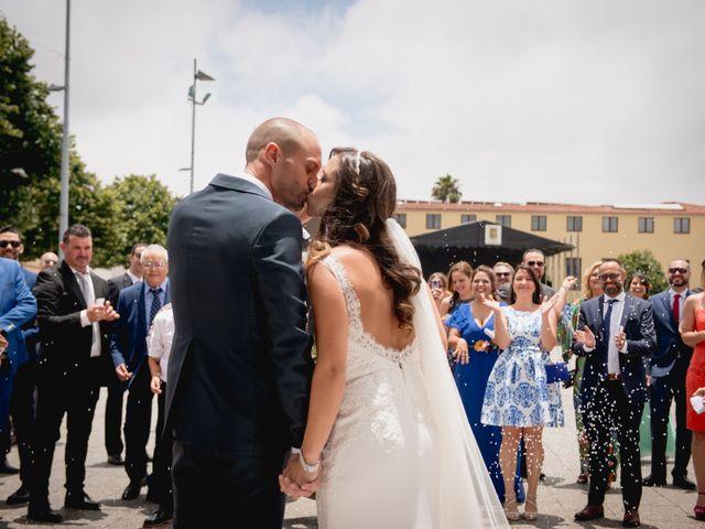 La boda de Miguel y Sahira en Puerto De La Cruz, Santa Cruz de Tenerife 27