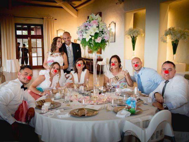 La boda de Miguel y Sahira en Puerto De La Cruz, Santa Cruz de Tenerife 65