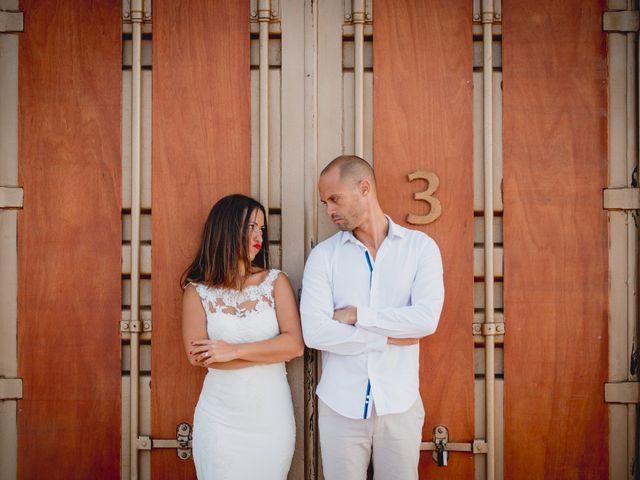 La boda de Miguel y Sahira en Puerto De La Cruz, Santa Cruz de Tenerife 76