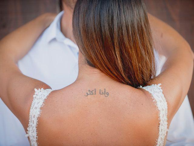 La boda de Miguel y Sahira en Puerto De La Cruz, Santa Cruz de Tenerife 79